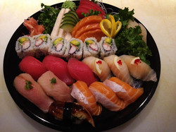 Sushi Bar Carry Out