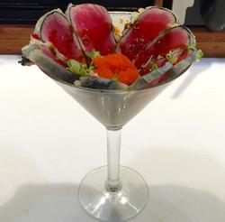 Sushi Bar Appetizer