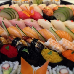 Sushi Bar-Carry Out