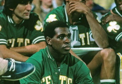 Boston Celtics Αύγουστος 1982