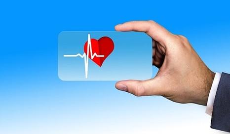 Προσφορά Καρδιολογικού Ελέγχου και έκδοση Κάρτας Υγείας 2020-2021