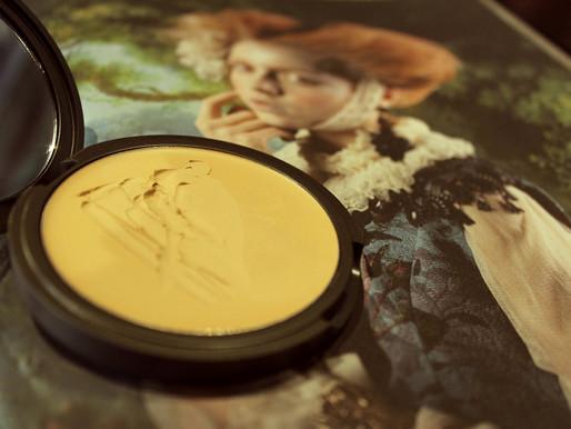 Review: MUD cream foundation