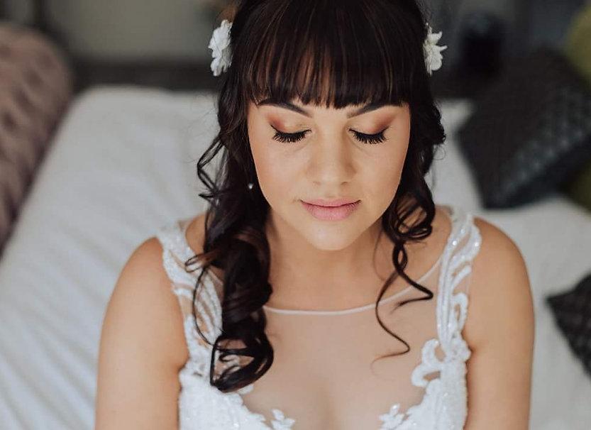 Cape Town Bridal Makeup Artist