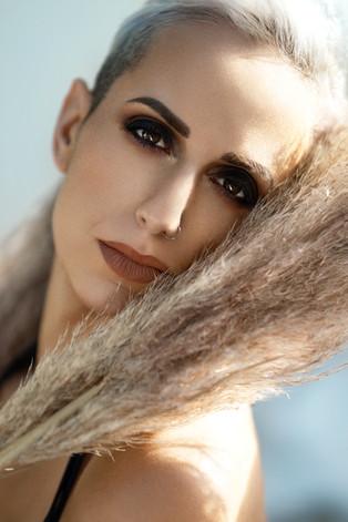 Cape Town Makeup Artist