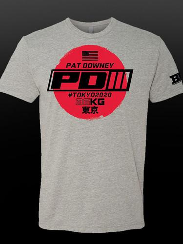 Pat Downey