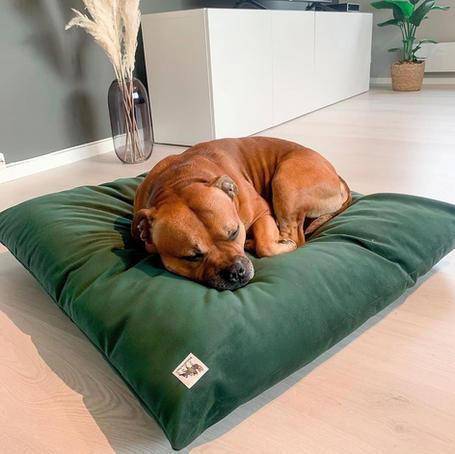 Big Pillow Bed