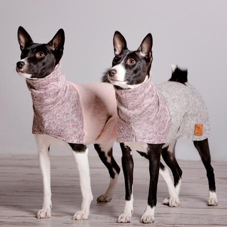 Wool & Fleece Coat