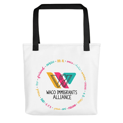 FRIEND LOGO - Tote bag