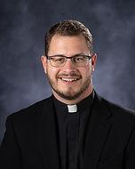 Fr. Joseph Sanderson