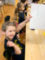 Saint Francis Xavier School Academics Early Education Center