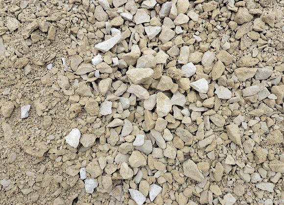 Quarry Type 1 MOT Limestone