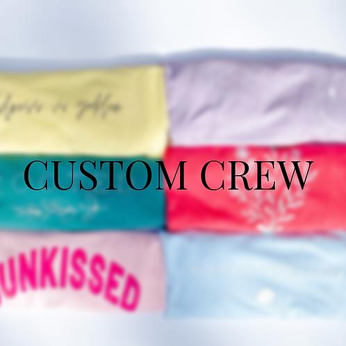 Custom Crew