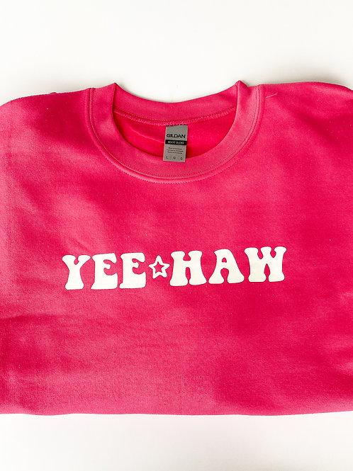 Yee Haw Crew, Fuchsia