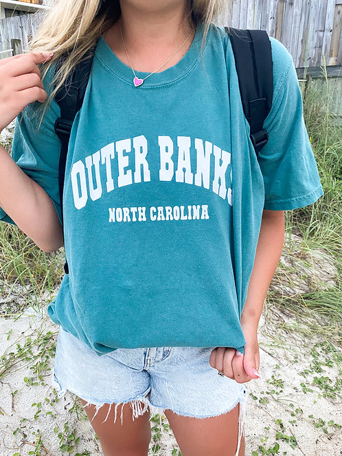 Outerbanks Tee