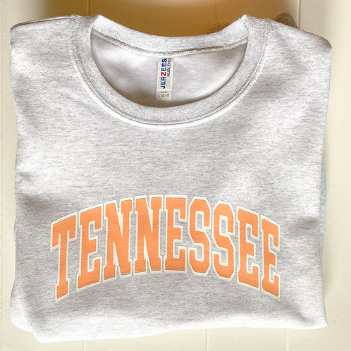 Tennessee Crewneck