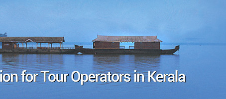 Accreditation for Tour Operators in Kerala - Online Application