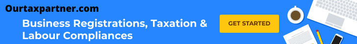 Banner ad for Ourtaxpartner.com