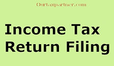 Income Tax Return (ITR) Filing online Service provider in India. We serve both busness and Individuals. Best ITR Filing services avilable at Kochi, Kerala, Ernakuam