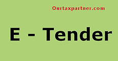 Get assistance to submit etender in eprocurement website