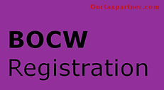 For BOCW Registration services in Kerala.