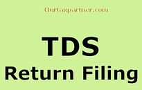 TDS Return Filing service provider in India. We help the business in Kochi, Ernakulam and Kerala to file TDS Return's. TDS Filing Center in Kochi