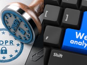 """Súhlas so spracovaním osobných údajov: nové pravidlá GDPR pre """"cookie wall, scrolling a swiping"""""""
