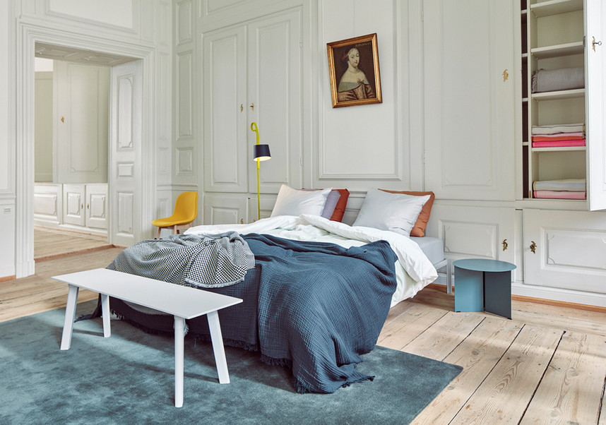 3 Days of Design 2017_Connect Bed_Neu 13