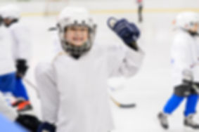 squirt hockey camp