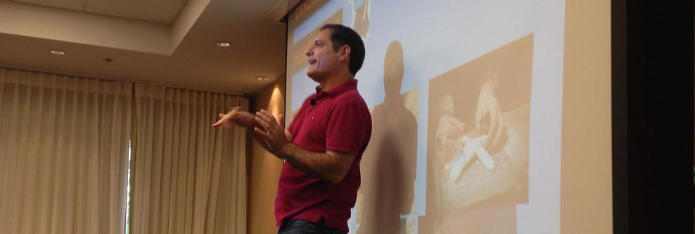Predicando en Lenguaje de Señas