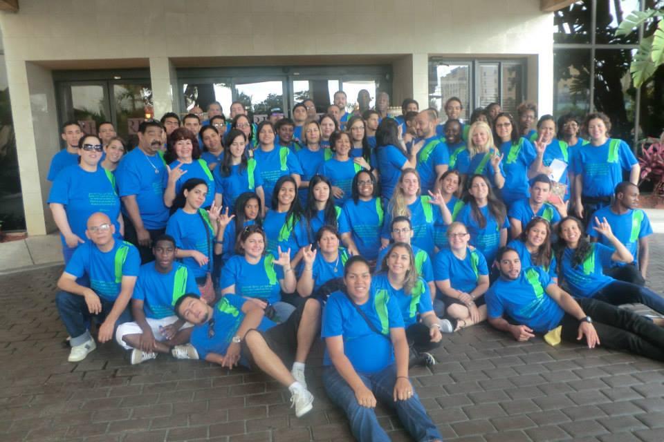 RETREAT GROUP 2013