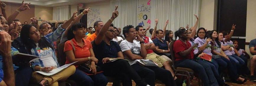 Deaf Conference
