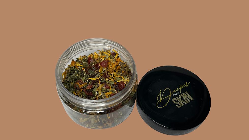 Herbal Face Steam