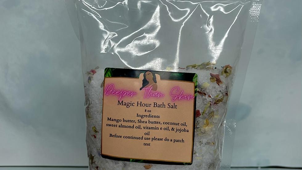 Magic Hour Tingz Bath Soak