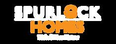 negative space logo spurlockhomes large.