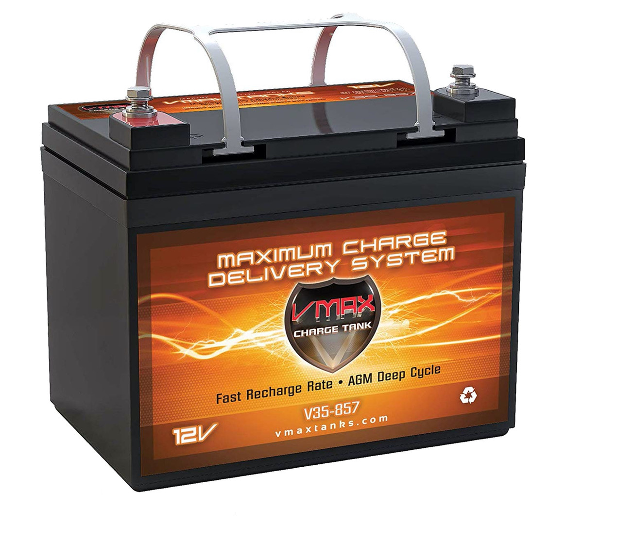 Deep Cycle battery for astrophotography mounts, telescopes, cameras and other accessories for beginner astrophotographers