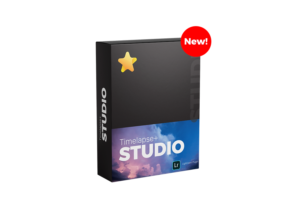 Timelapse+ Studio Lightroom plugin review