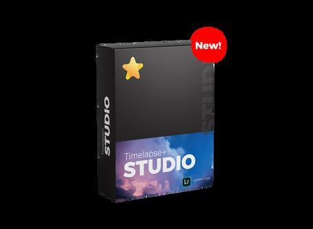 Timelapse+ Studio: A fantastic Lightroom plug-in for time-lapse creators