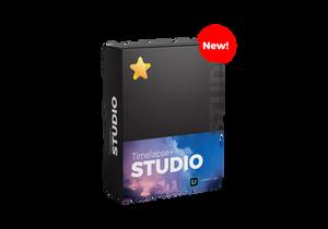 Timelapse+ Studio Lightroom plugin review