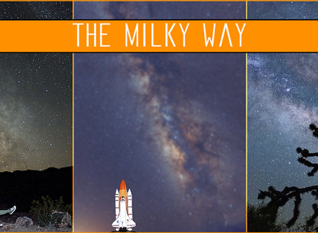The Milky Way - Imaging our beautiful galaxy wide-field