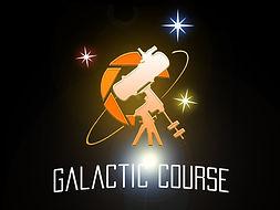 Galactic Course Logo
