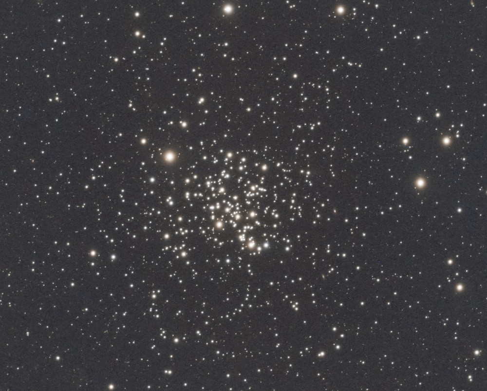 Messier 67 Galactic Hunter Astrophotography