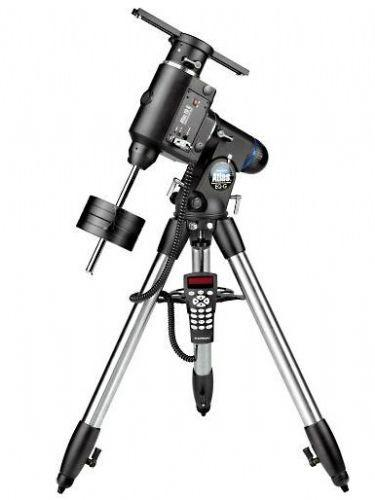 Orion Atlas EQ-G GoTo Motorized Mount for Astrophotography - Which mount to choose for beginner astrophotographers?