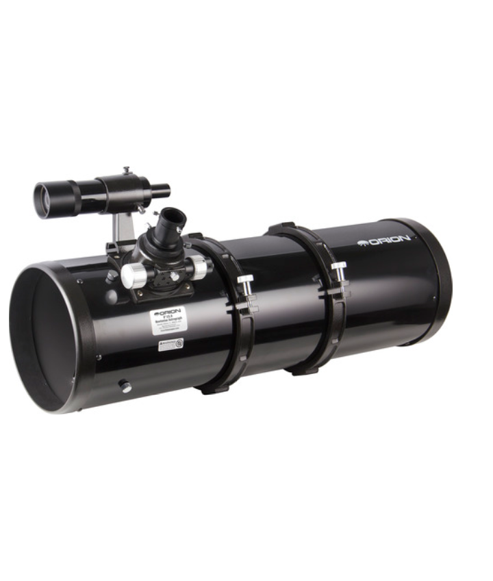 "Our Astrophotography imaging telescope, the Orion 8"" Astrograph f/3.9"