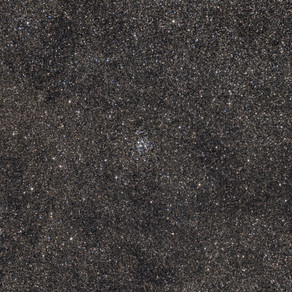 Messier 26 - You've never seen so many stars in one photo!