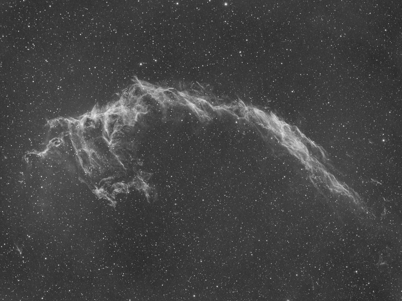 NGC 6992 Oxygen III