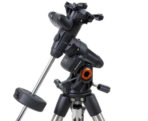 Celestron AVX mount for Astrophotography