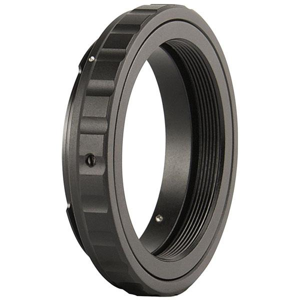 T-Ring for Nikon Camera to attach a DSLR camera to a telescope, Orion