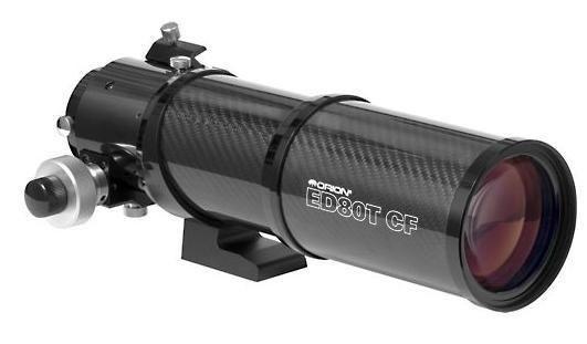 Orion ED80T Carbon Fiber ED APO