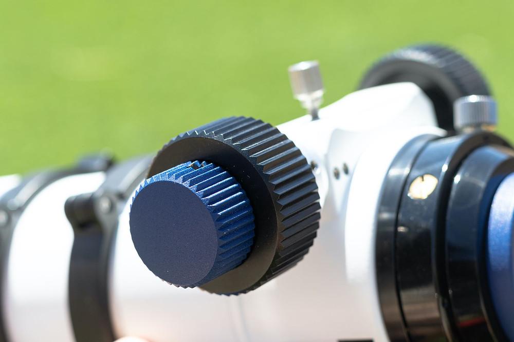 Meade 70mm APO Dual Speed precision focuser