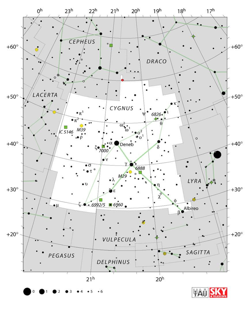 How to find Rho Ophiuchi in the sky in the constellation Scorpius, Astrophotography